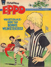 Cover for Eppo (Oberon, 1975 series) #46/1980
