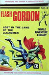 Cover for Flash Gordon World Adventure Library (World Distributors, 1967 series) #8
