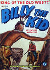Cover for Billy the Kid Adventure Magazine (World Distributors, 1953 series) #58