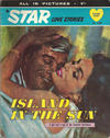 Cover for Star Love Stories (D.C. Thomson, 1965 series) #158