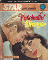 Cover for Star Love Stories (D.C. Thomson, 1965 series) #172
