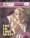Cover for Star Love Stories (D.C. Thomson, 1965 series) #267