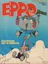 Cover for Eppo (Oberon, 1975 series) #10/1978
