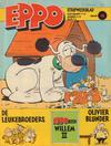 Cover for Eppo (Oberon, 1975 series) #15/1980
