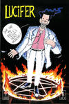 Cover for Lucifer (Trident, 1990 series) #1