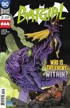 Cover for Batgirl (DC, 2016 series) #21 [Dan Mora Cover]