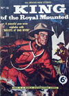Cover for King of the Royal Mounted (World Distributors, 1953 series) #18