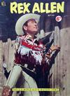 Cover for Rex Allen (World Distributors, 1953 series) #20