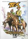 Cover for Tex Romanzi a fumetti (Sergio Bonelli Editore, 2015 series) #5
