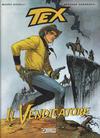 Cover for Tex Romanzi a fumetti (Sergio Bonelli Editore, 2015 series) #6