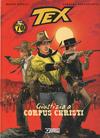 Cover for Tex Romanzi a fumetti (Sergio Bonelli Editore, 2015 series) #7