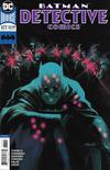 Cover for Detective Comics (DC, 2011 series) #977 [Rafael Albuquerque Cover]