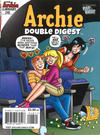 Cover for Archie Double Digest (Archie, 2011 series) #248 [Direct Edition]