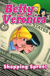 Cover for Archie & Friends All Stars (Archie, 2009 series) #23 - Betty & Veronica: Shopping Spree!