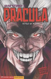 Cover Thumbnail for Bram Stoker's Dracula (Capstone Publishers, 2008 series)