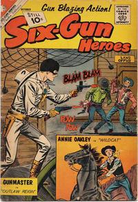 Cover Thumbnail for Six-Gun Heroes (Charlton, 1954 series) #65 [Regular Price]
