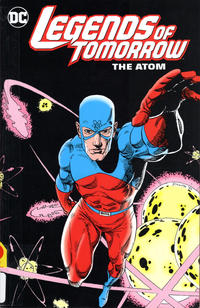 Cover Thumbnail for Legends of Tomorrow: The Atom (DC, 2018 series)