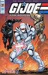 Cover for G.I. Joe: A Real American Hero (IDW, 2010 series) #230 [Rom Subscription Cover]