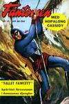 Cover for Fantomen (Semic, 1963 series) #19/1959