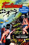 Cover for Fantomen (Semic, 1963 series) #18/1959