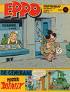 Cover for Eppo (Oberon, 1975 series) #11/1980