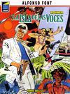 Cover for Pandora (NORMA Editorial, 1989 series) #29 - Rohner: La Isla de las Voces
