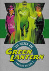 Cover for Green Lantern: The Silver Age Omnibus (DC, 2017 series) #2