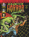 Cover for The Chilling Archives of Horror Comics! (IDW, 2010 series) #24 - Haunted Horror: Nightmare of Doom and Much More! (Volume 6)
