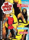 Cover for Die Sprechblase (Norbert Hethke Verlag, 1978 series) #116