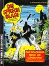 Cover for Die Sprechblase (Norbert Hethke Verlag, 1978 series) #133