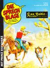 Cover for Die Sprechblase (Norbert Hethke Verlag, 1978 series) #144