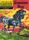 Cover for Illustrierte Klassiker [Classics Illustrated] (Norbert Hethke Verlag, 1991 series) #40 - Schwarzer Blitz