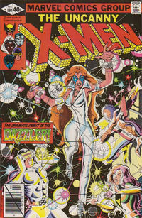 Cover Thumbnail for The X-Men (Marvel, 1963 series) #130 [Direct]