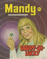 Cover Thumbnail for Mandy Picture Story Library (D.C. Thomson, 1978 series) #43