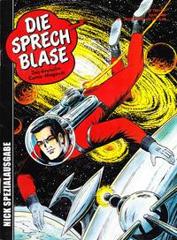 Cover Thumbnail for Die Sprechblase (Norbert Hethke Verlag, 1978 series) #160