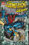 Cover for 2099 Special (Marvel Italia, 1994 series) #0