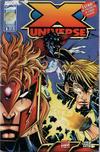 Cover for X-Universe (Marvel Italia, 1996 series) #1