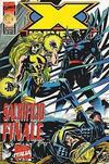 Cover for X-Universe (Marvel Italia, 1996 series) #3