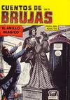 Cover for Cuentos de Brujas (Editora de Periódicos La Prensa S.C.L., 1951 series) #71