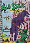 Cover for All Star Adventure Comic (K. G. Murray, 1959 series) #13