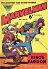 Cover for Marvelman (L. Miller & Son, 1954 series) #50