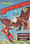 Cover for Young Marvelman (L. Miller & Son, 1954 series) #63