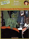 Cover for Cimoc Extra Color (NORMA Editorial, 1981 series) #1 - Las Extraordinarias Aventuras de Adèle Blanc-Sec: El Demonio de la Torre Eiffel