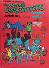 Cover for The Harlem Globetrotters Annual (World Distributors, 1974 series) #[nn]