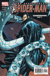 Cover for Spectacular Spider-Man (Marvel, 2003 series) #9 [Direct Edition]