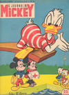 Cover for Le Journal de Mickey (Hachette, 1952 series) #15