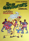 Cover for The Harlem Globetrotters Annual (World Distributors, 1974 series) #1975