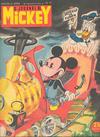 Cover for Le Journal de Mickey (Disney Hachette Presse, 1952 series) #17