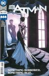 Cover Thumbnail for Batman (2016 series) #44 [Joëlle Jones Cat Cover]