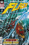 Cover for The Flash (DC, 2016 series) #44 [Carmine Di Giandomenico Cover]